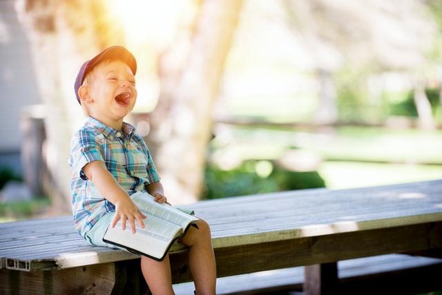 laugh-out-loud