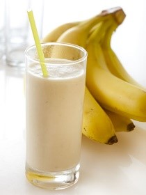 healthy-snack-ideas-for-hungry-children-banana-smoothie